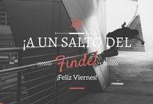 Motivados / by Universidad Mayor