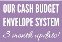 Finance & Budgeting / This board features money-saving, finance and budgeting tips, information and supplies.