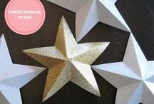 Paper Crafts Tutorials / This board features paper craft tutorials, tips, templates and supplies.