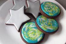 Papel y Pastel Blog Posts / baking, celebrations, DIY, design, prints