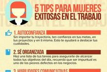 Tips para egresados / by Universidad Mayor