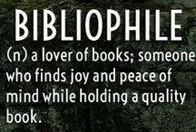 Books :D <3