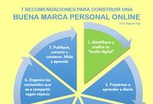 Trabaja tu marca personal / by Universidad Mayor