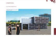 Diseño Universidad Mayor / Trabajos de la carrera de DISEÑO de la Universidad Mayor / by Universidad Mayor