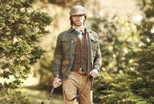 Men Adventurer Style