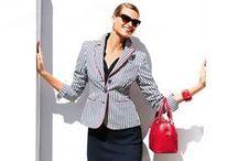 Lady Modern Business