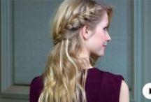 Lady Hair