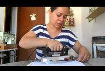 videos / by Doris Maria Guerreiro