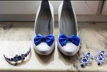 ślub, wesele - kolor przewodni chabrowy/ kobaltowy / ślub, wesele, pomysły, inspiracje, kolor przewodni, kobaltoey, chabrowy, niebieski, szafirowy, wedding, wedding inspirations