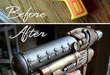 Crafty Inspirations!