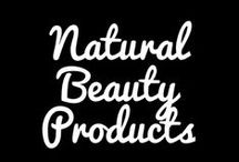 Natural Beauty Products / All natural skincare and beauty products we sell and have screened to be the best. Follow this board to stay updated on the lastest natural and organic beauty products we carry.