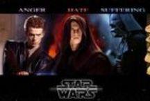 Star Wars & Cie