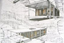Architecture / Domy, byty, design