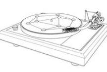 Turntable / Gramophones