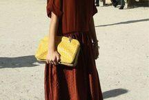 Vintage kleding / Jurken