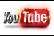 Sur ma chaine YouTube