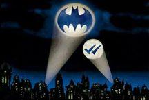 I'm Batman / by MMM