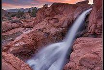 Southern Utah / Beautiful Nature & Landscape of Southern Utah