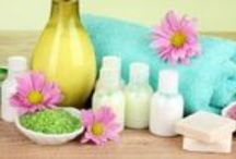 Beauty Natural DIY Ideas / Ideas for making your own natural home made beauty products.
