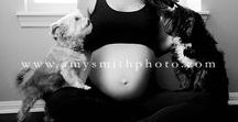 Pregnancy photo's ideas