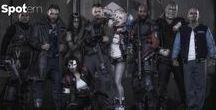 Harley Quinn (Suicide Squad) Outfits and Items / You've been a very bad girl? Let's get the look of #HarleyQuinn to fit your bad temper! #suicidesquad #MargotRobbie