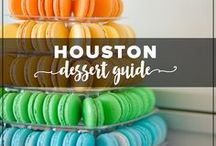 Houston Tour Guide / Plan on visiting Houston, TX any time soon? Check out all of the top activities and restaurants this city has to offer.