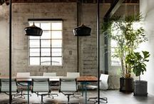 Office Designs / Inspiring designs for the office space, every business should see!