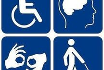 Americans With Disabilities Act | Law / This legal board is to provide you with more information on the ADA - Americans With Disabilities Act