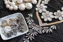 Baubles Of Jewelry.