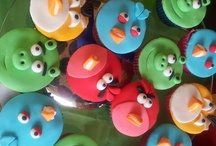 Angry Birds Kids Parties