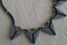 Beads........