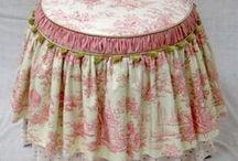 Sewing, stitching ......