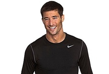 Mens Fitness Fashion / Look tough and feel tough while keeping sweat at bay.