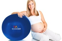 Pregnancy Fitness and Diet