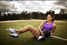 Medicine Ball Workouts
