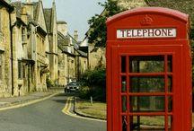 British & British Vintage style! / All things British - jolly good show!