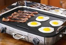 Sizzle, Steam and Pour / Bring your kitchen - and your cooking skills - to life