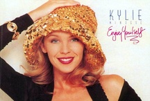 Hat stuff! - Kylie Minogue