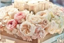 Blush Wedding / Gorgeous ideas for the bride who loves blush.
