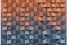 Patterns, Prints & textures
