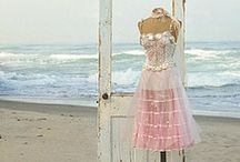 Pretty in lace & pearls / by Kezzy & Kaylee