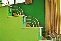 Interiors I Love - Art Deco