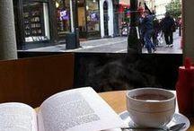 Cafés & breakfast