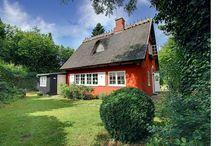 Summer house: Hornbæk cottage / My family summer house in Denmark