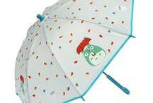 RAINY DAY & Umbrellas. (SECOND ACCOUNT) / by Yu Kitty