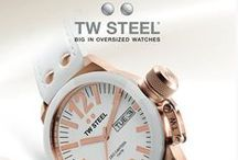 TW Steel Watches || Quickjewels.nl