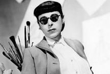 Iconic Designers - Edith Head