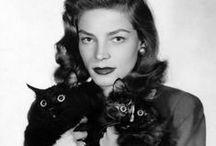 Famous + cats