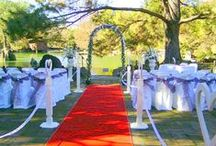 Wedding Venues / Beautiful Venues in and around Sydney