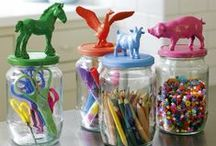 Kids Craft/ Activity Ideas / Things to do or make with the kids